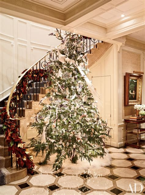 chridtmas tree home fertilzer how to keep trees fresh architectural digest
