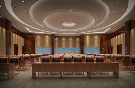 modern house ceiling design round ceiling design modern conference room
