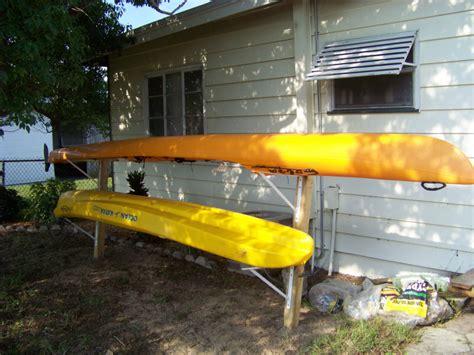 Backyard Kayak Rack Search Chirag Mehta Chir Ag