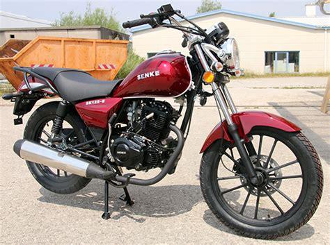 Motorrad 125 Ccm Rot by Razory R103 125ccm Motorrad Naked Bike Burgundy Rot