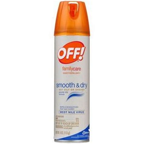 off mosquito l review off smooth dry insect repellent 63699 reviews
