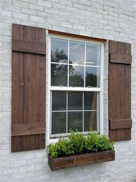 house shutter designs best 25 board and batten shutters ideas on pinterest