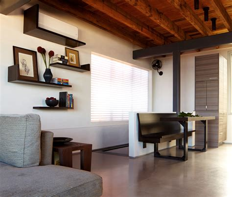 style your home with floating cabinets living room the benefit of installing floating wall shelves in your