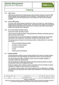 free standard operating procedure template word 2010 archives filecloudknow