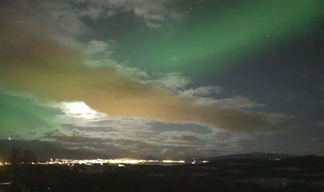 northern lights live cam northern lights watch live amazing aurora borealis