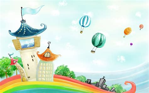 wallpaper cartoon design kids background 183 download free amazing hd wallpapers for