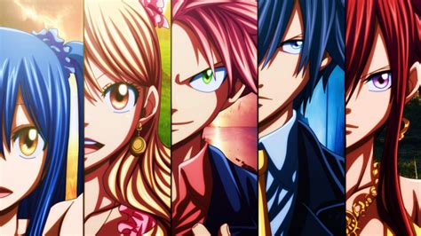 imagenes de fairy tail wallpaper erzascarletxx im 225 genes fairy tail fondo de pantalla fairy