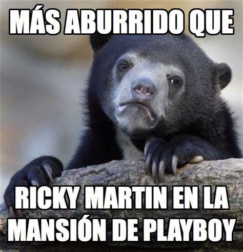 Ricky Martin Meme - 17 best images about gracioso on pinterest ja ja ja
