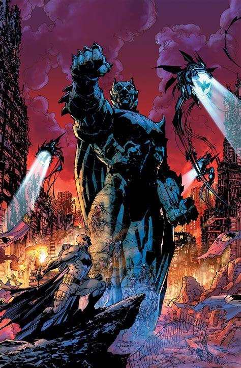 nights metal knights rising nights the nightmare batmen nights metal reunites batman s new 52 creative team