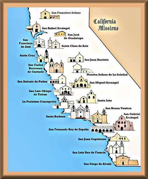 san jose mission map feast day of blessed junipero serra