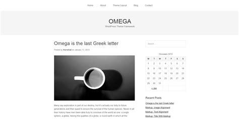 theme wordpress omega 85 free alluring and lightweight wordpress themes wpmu dev