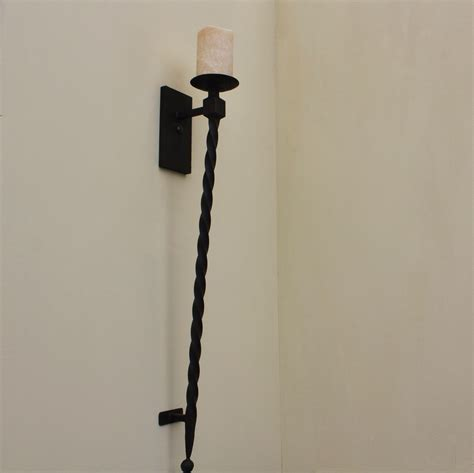 wrought iron wall lights wrought iron wall lights for look to your house