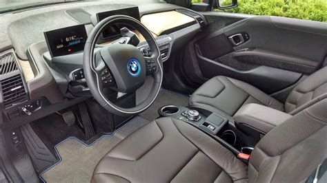 I3 Interior by 2017 Bmw I3 Specs Revealed With Some Surprises