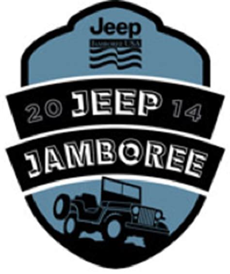 jeep jamboree logo any jeep jamboree plans for 2014 page 2 jeep wrangler