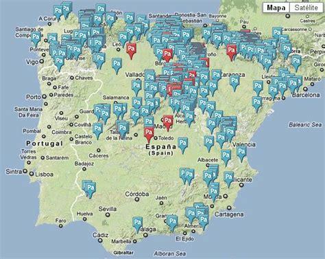 pueblos que ofrecen casa y trabajo mapa de povoa 231 245 es abandonadas em espanha idealista news