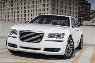 Price Of 2013 Chrysler 300 Cars Gto 2013 Chrysler 300 Motown Edition Us Price 32 995