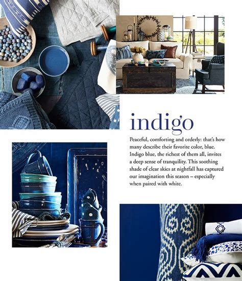 color story pottery barn 2015
