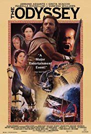 turkish odyssey books the odyssey tv series 1997 imdb