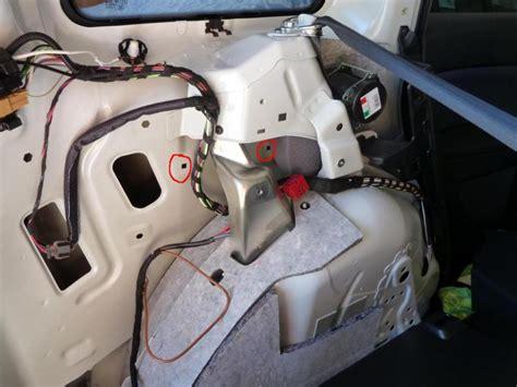 skoda yeti towbar wiring diagram 32 wiring diagram
