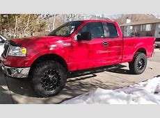 285/75r18 - Ford F150 Forum - Community of Ford Truck Fans Leveled F150