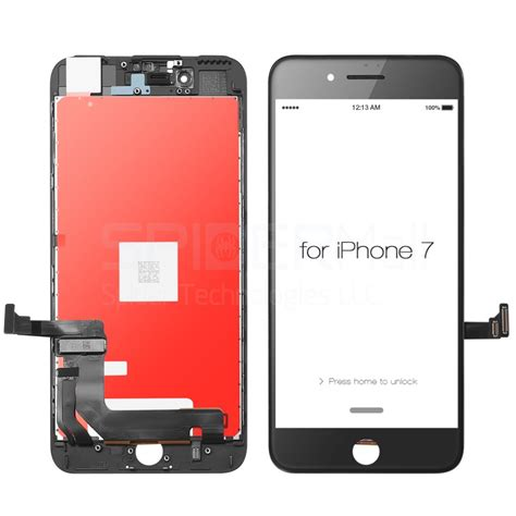 Lcd Iphone 7 best iphone 7 lcd screen for sale spidermall
