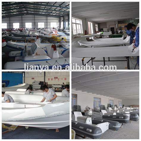 inflatable fishing boat malaysia liya 3 6m inflatable hypalon boat fishing boat for sale