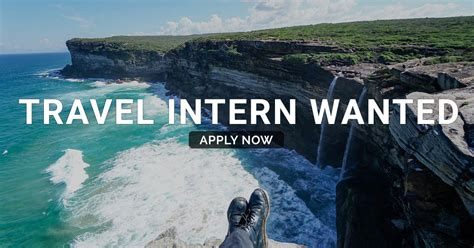 intern programme the travel intern programme jul to dec 2017 the travel