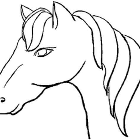 in an coloring book with relaxing and beautiful coloring pages books desenhos de cavalos desenhos e colorir