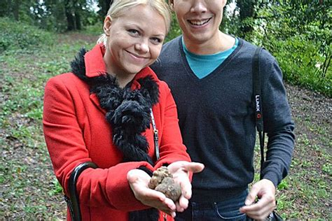 how to your to hunt truffles truffle tour in tuscany florence