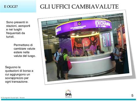 Cambiavalute Banca D Italia by La Banca