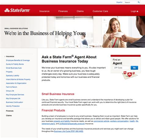 Small Homeowners Insurance Companies Top 17 Reviews And Complaints About State Farm Business