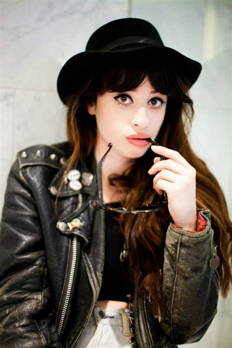 25+ Best Ideas about Foxes Singer on Pinterest | Thigh ... Foxes Singer