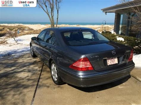 mercedes s class price in usa for sale 2006 passenger car mercedes s class 4 matic