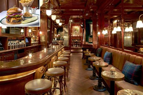 inside ralph lauren s new polo bar new york post