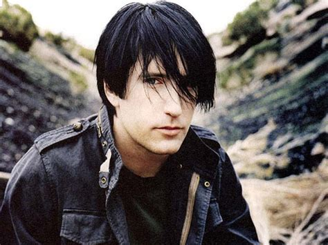trent reznor hairstyle nin s head like a hole mashed with call me maybe is