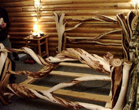 Juniper Wood Bed Frames Pdf Diy Making Rustic Wood Furniture Download Kreg Jig