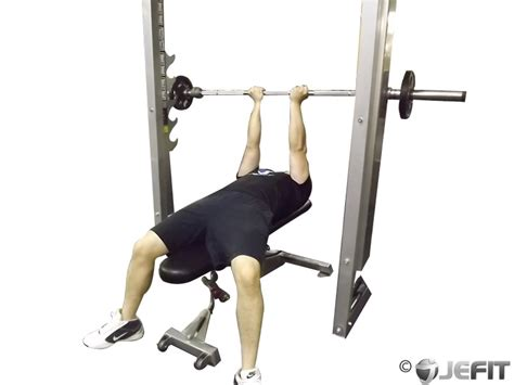 reverse incline bench press smith machine reverse grip bench press