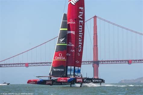 emirates nz emirates team new zealand ac 72 dimension yacht engineering