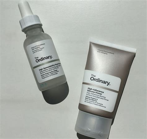 The Ordinary High Adherence Silicone Primer The Ordinary Primer the ordinary primers do they beat them all review the most