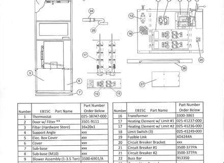 Intertherm Wiring Diagram Intertherm Free Engine Image