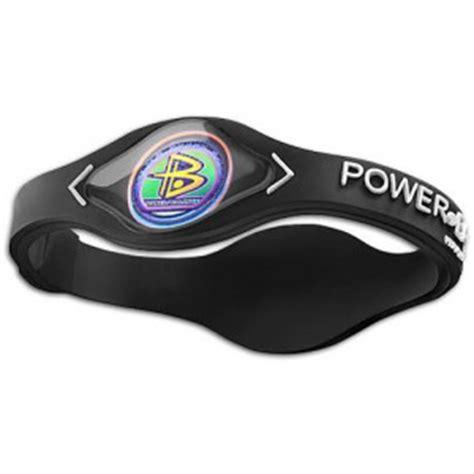 Power Balance est il un placebo?