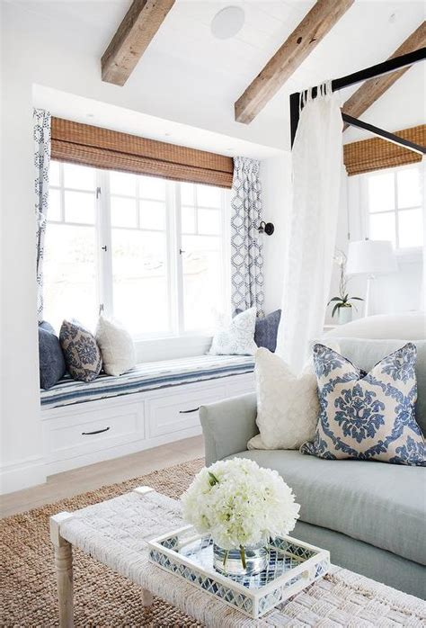 Cottage Bedroom Vaulted Ceiling Ceiling Bed Canopy Eclectic Bedroom Hgtv