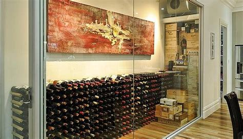 The Adelaide mansion that features a 2,000 bottle wine