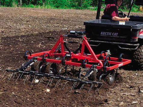 garden plow  atv smalltowndjscom