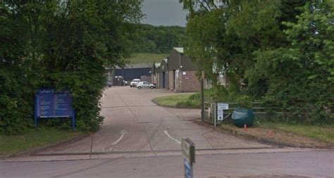 plans  expand barham business park submitted