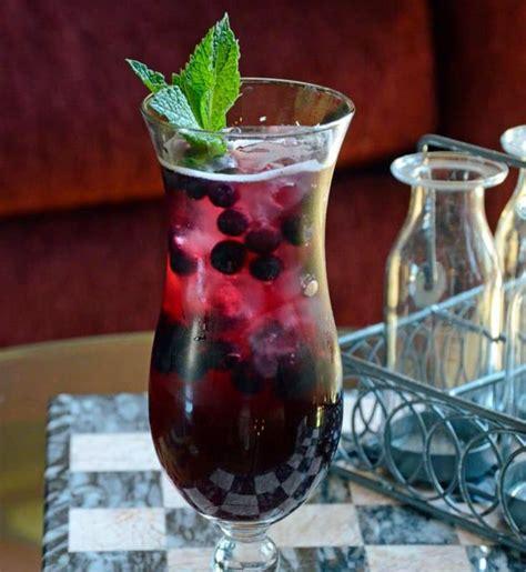 frozen pomegranate blueberry pomegranate sangria recipe sangria