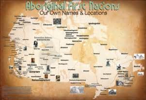 mapmaker continues american tribe traditional name
