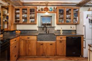 Kitchen Cabinet Style by Farm Style Custom Cabinets Stauffer Woodworking