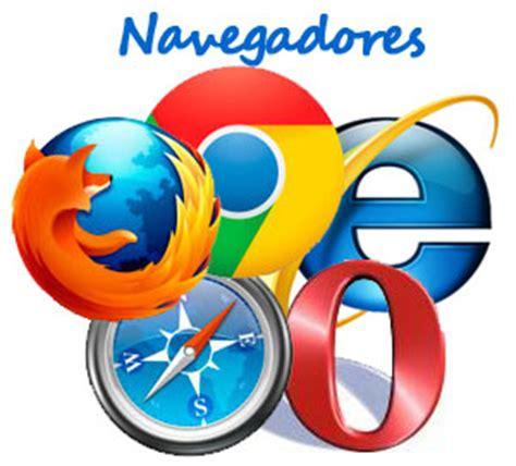 imagenes de navegadores web navegadores y exploradores web caracter 237 sticas y