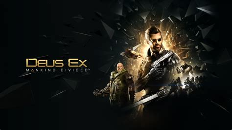 Hoodie Deus Ex Divided 02 wallpapers hd deus ex mankind divided